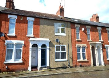 Thumbnail 3 bed property to rent in Althorp Road, St James, Northampton
