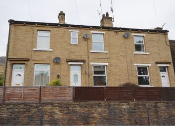 Thumbnail 3 bed terraced house for sale in Bramston Street, Rastrick, Brighouse