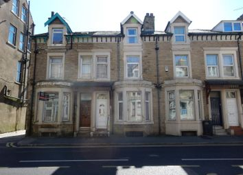 Thumbnail 4 bed terraced house for sale in Euston Grove, Morecambe