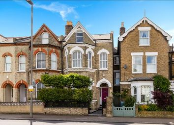 Thumbnail 5 bed terraced house for sale in St. James's Drive, London