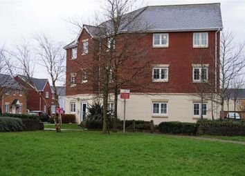 Thumbnail 2 bed flat for sale in Moorland Green, Swansea