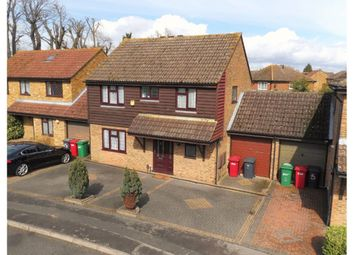Thumbnail 4 bed detached house for sale in The Briars, Slough
