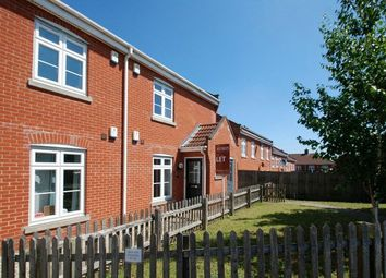 Thumbnail 2 bed flat to rent in Tolye Road, Norwich