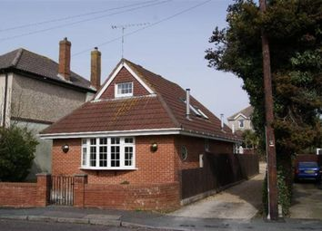Thumbnail 3 bedroom bungalow for sale in Kingswell Road, Bournemouth