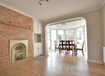 Thumbnail 3 bedroom detached house to rent in Eastcote Road, Ruislip