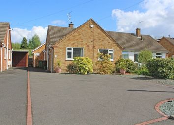 Thumbnail 3 bedroom semi-detached bungalow for sale in Cricket Meadow, Wolverhampton, West Midlands