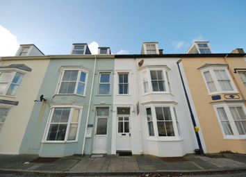 Thumbnail 4 bed terraced house to rent in Rheidol Terrace, Aberystwyth