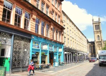 Thumbnail Property for sale in Candleriggs, Merchant City, Glasgow, Lanarkshire