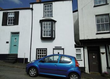 Thumbnail 2 bed terraced house to rent in Old Post Office Hill, Stratton, Bude
