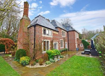 Thumbnail 5 bed detached house for sale in Lee Priory, Littlebourne, Canterbury, Kent