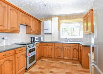 Thumbnail 4 bed terraced house to rent in Wightman Road, Harringay