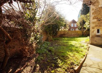 Thumbnail 2 bed semi-detached house to rent in Christ Church Road, Beckenham