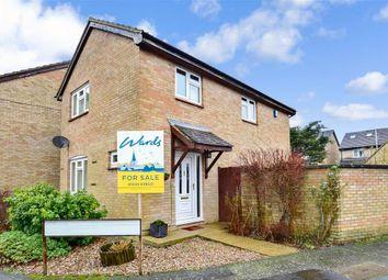 Thumbnail 4 Bed Detached House For Sale In Langdale Singleton Ashford Kent