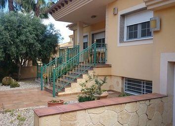 Thumbnail 4 bed villa for sale in Spain, Murcia, Cartagena
