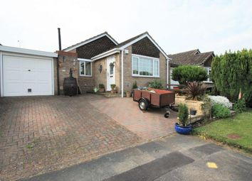 Thumbnail 2 bedroom bungalow for sale in Islay Crescent, Highworth