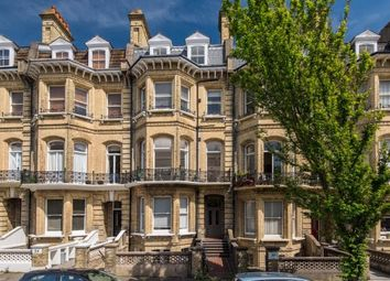 Thumbnail 2 bed flat for sale in First Avenue, Hove, East Sussex, .