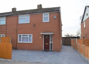 Thumbnail 3 bed semi-detached house to rent in Fir Tree Approach, Alwoodley