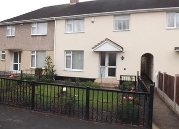 Thumbnail 3 bed terraced house for sale in Thistledown Road, Clifton, Nottingham