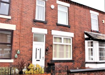 Thumbnail 3 bed terraced house for sale in Lord Street, Kearsley, Bolton