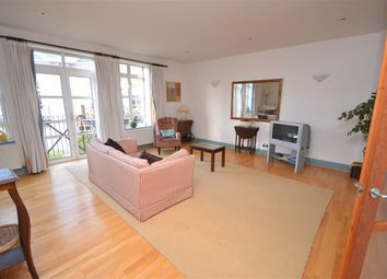 Thumbnail 3 bed terraced house to rent in Brecon Mews, Brecknock Road, Camden Town