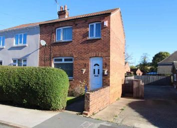Thumbnail 2 bed end terrace house to rent in Teall Street, Ossett