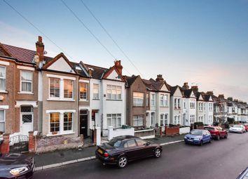Thumbnail 3 bed terraced house for sale in Sunnydene Street, London