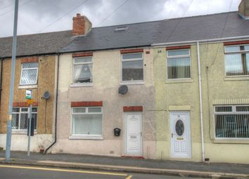 Thumbnail 2 bed flat to rent in High Street, Carrville, Durham