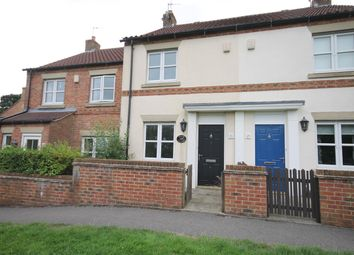 Thumbnail 2 bed property to rent in Mere Grange, Fridaythorpe, Driffield