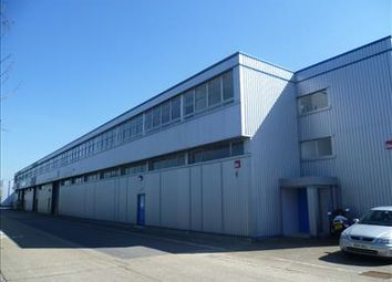 Thumbnail Warehouse to let in New Lane, Havant