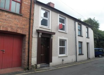 Thumbnail 2 bedroom terraced house to rent in Queens Terrace, Cardigan
