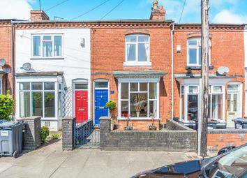 3 bed end terrace house for sale in Gordon Road, Harborne, Birmingham B17