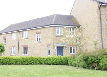 Thumbnail 3 bed terraced house for sale in Aspen Drive, Whitfield, Dover, Kent