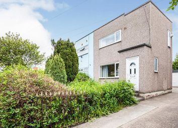 Thumbnail 2 bed semi-detached house for sale in Fenby Close, Bradford, West Yorkshire