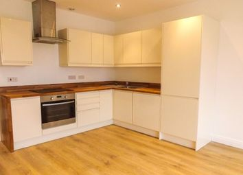 Thumbnail 1 bed flat to rent in Cottage Walk, Roding Lane North