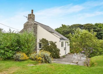 Thumbnail 1 bedroom detached house for sale in Portloe, Truro, Cornwall