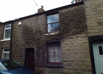 Thumbnail 2 bed terraced house for sale in Factory Lane, Heath Charnock, Chorley