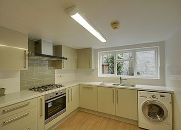Thumbnail 5 bed terraced house to rent in Eyot Gardens, Hammersmith