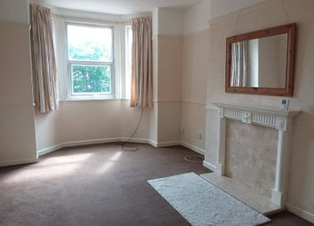 Thumbnail 2 bed flat to rent in Thorne Road, Wheatley Hills, Doncaster