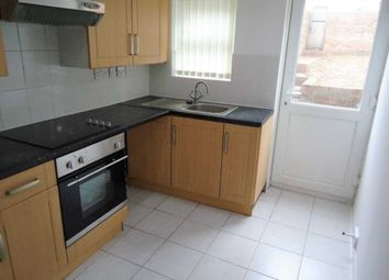Thumbnail 2 bed maisonette to rent in Rock Lane West, Rock Ferry, Wirral