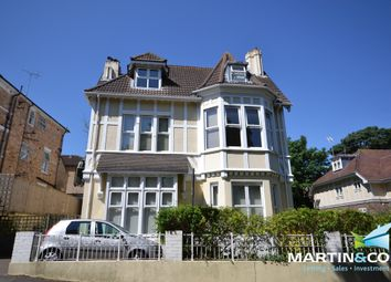 Thumbnail 2 bed flat to rent in Tregonwell Road, Bournemouth