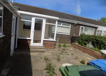 Thumbnail 2 bed detached bungalow to rent in Westerdale Gardens, Shildon