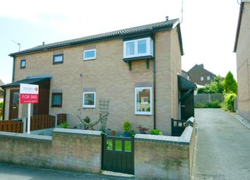 Thumbnail 1 bedroom town house for sale in Broomwood Gardens, Beighton, Sheffield