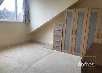 Thumbnail 2 bed flat to rent in Old Park Road, Palmers Green