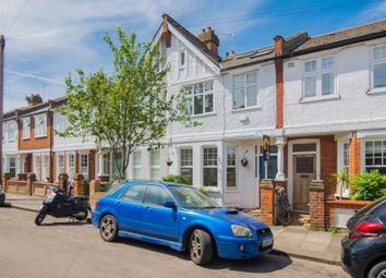 Thumbnail Property to rent in Bexhill Road, East Sheen