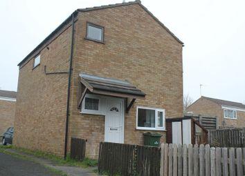 Thumbnail Detached house to rent in Buckingham Gate, Eaglestone, Milton Keynes