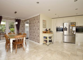 Thumbnail 4 bed terraced house for sale in Riversmill Walk, Uley Road, Dursley