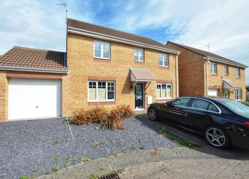 Thumbnail 4 bed detached house for sale in Champany Fields, Dodworth, Barnsley