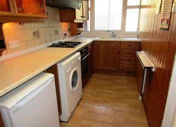 Thumbnail 2 bed maisonette to rent in Fisher Close, Addiscombe, Croydon