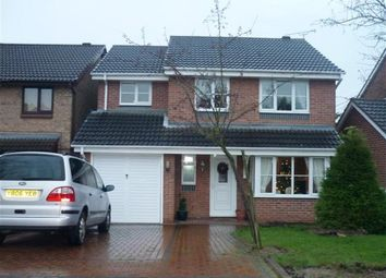 Thumbnail 5 bedroom detached house to rent in Epsom Road, Toton