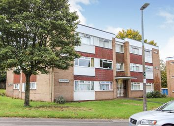 2 bed flat for sale in Masons Way, Solihull B92